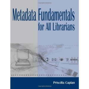 Metadata Fundamentals