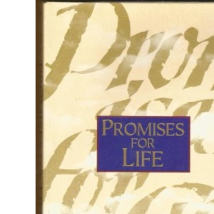 The Bible: Contemporary English Version - Promises for Life