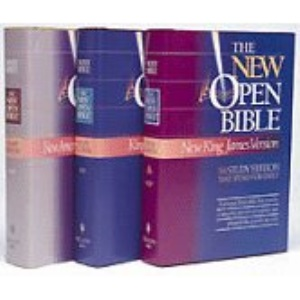 Bible: New King James Bible