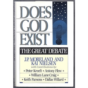 Does God Exist? the Great Debate