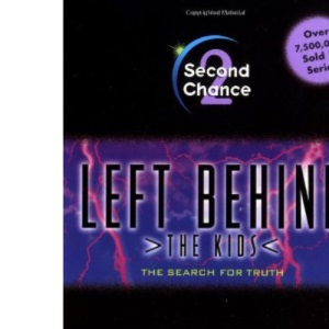 Left Behind - The Kids (Second Chance)