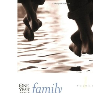 One Year Book: Family Devotions 1 (One Year Book of Family Devotions)