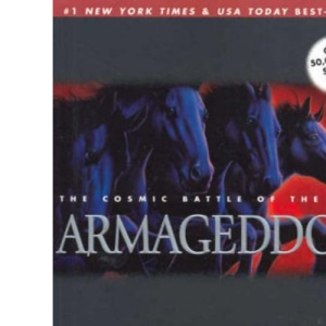 Armageddon: The Cosmic Battle of the Ages (Left Behind S.)