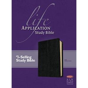 Life Application Study Bible, NKJV
