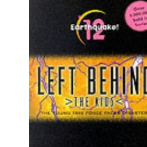 Earthquake (Left Behind: The Kids)