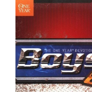 Devotions for Boys 2 (One Year Book of Devotions for Boys): 02