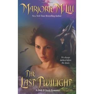 The Last Twilight (Dirk & Steele) (Dirk & Steele)