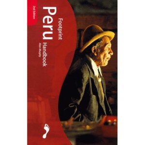 Peru Handbook (Footprint)