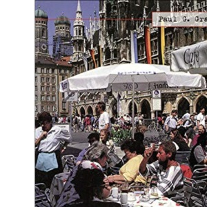 Streetwise German: Speaking and Understanding Colloquial German (Streetwise!Series)