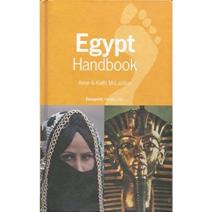 Egypt Handbook: with Excursions into Israel, Jordan, Libya and Sudan (Serial)
