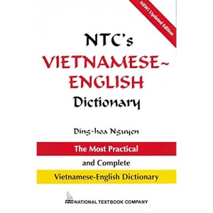 NTC's Vietnamese-English Dictionary (NTC Dictionary Series)
