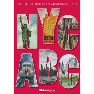 NYC ABC: Metropolitan Museum of Art