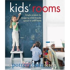 Pottery Barn Kids: Kids' Rooms