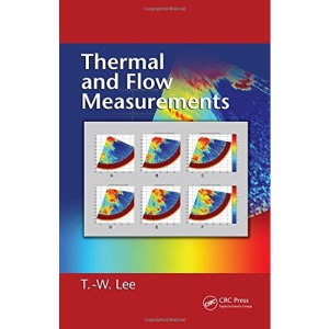 Measurements for Thermal and Flow Processes