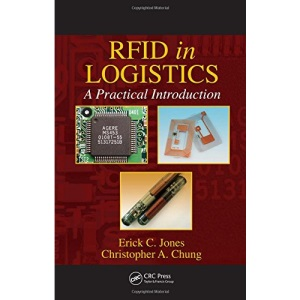 CRC Press RFID in LOGISTICS A Practical Introduction