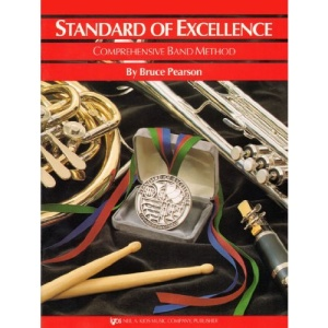 French Horn: Book 1 (Standard Book of Excellence Series)