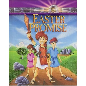 The Easter Promise Book