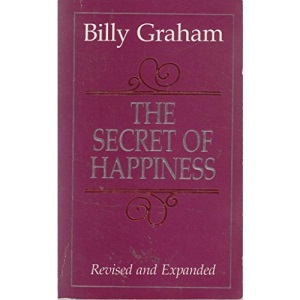 The Secret of Happiness (Reflections)