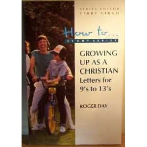 Growing Up as a Christian