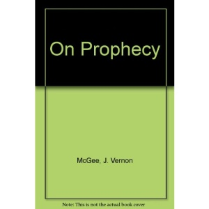 On Prophecy: Man's Fascination with the Future