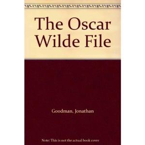 Oscar Wilde File