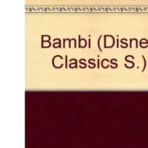 Bambi (Disney Classics S.)