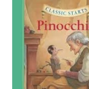 Pinocchio (Disney Classics S.)