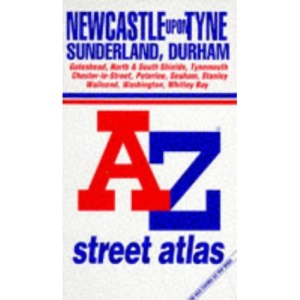 Newcastle Upon Tyne. Sunderland, Durham