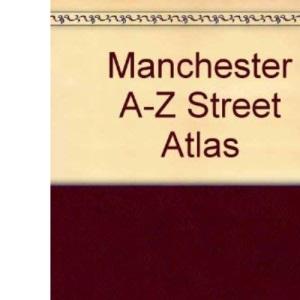 Manchester A-Z Street Atlas