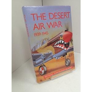 The Desert Air War, 1939-45