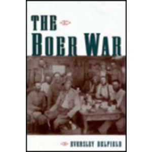 The Boer War (Concise Campaigns Series)