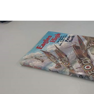 Eagles High: 50th Anniversary of the Battle of Britain