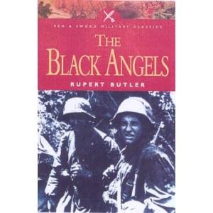 The Black Angels (Pen & Sword Military Classics)