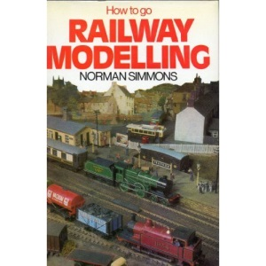 How to Go Railway Modelling (How to go series)