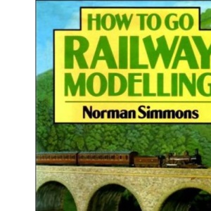 How to Go Railway Modelling