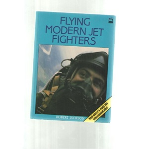 Flying Modern Jet Fighters