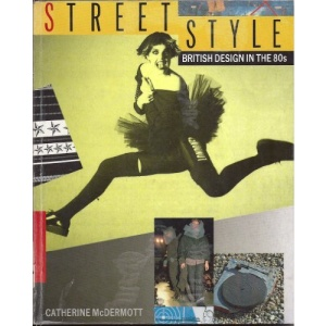 Street Style: British Design in the 80's
