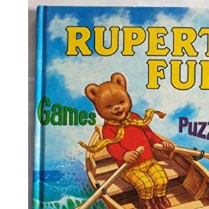Rupert Fun: No. 2