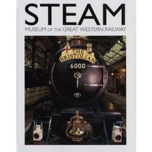 Steam: Museum of the Great Western Railway