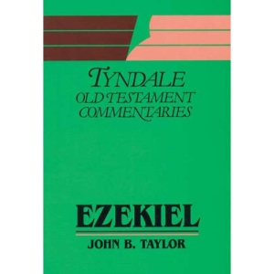 Ezekiel (Tyndale Old Testament Commentary)