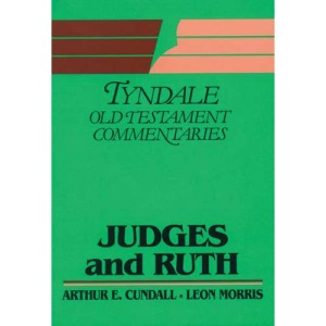 Judges and Ruth (Tyndale Old Testament Commentary)