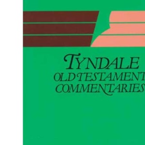 Joshua: An Introduction and Commentary (Tyndale Old Testament Commentary)