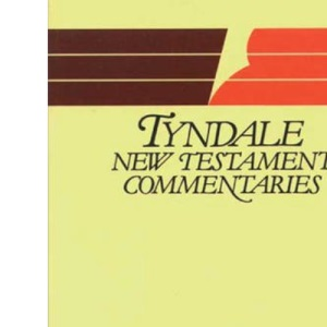 Letter of James: Introduction and Commentary (Tyndale New Testament Commentaries)