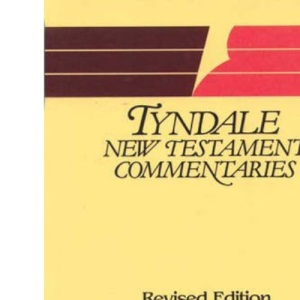 Book of Revelation: An Introduction and Commentary (Tyndale New Testament Commentaries)