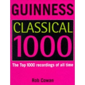 The Guinness Classical Top 1000