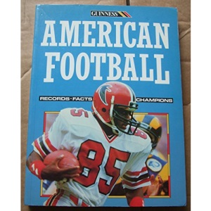 American Football Records, Facts and Champions