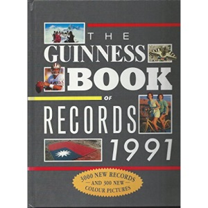 The Guinness Book of Records 1991
