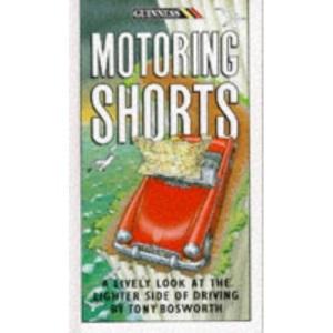 Motoring Shorts