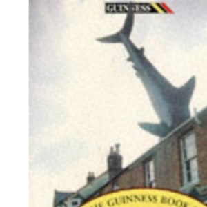 The Guinness Book of Oddities