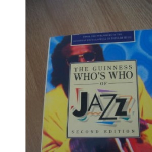 The Guinness Who's Who of Jazz